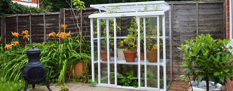 Patio Greenhouse Heaters