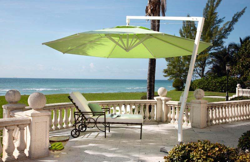 Patio Umbrellas Sunbrella