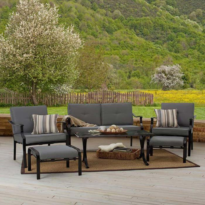 Strathwood Patio Furniture Covers