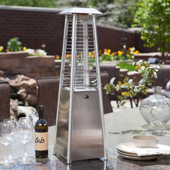 Table Top Patio Heater $99