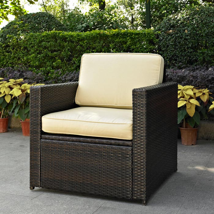 Wicker Patio Furniture Replacement Cushions