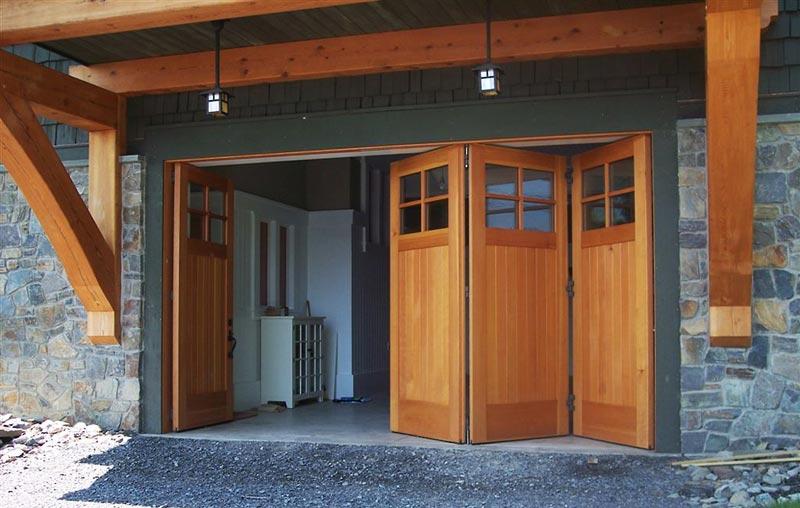 Pergola over garage door plans