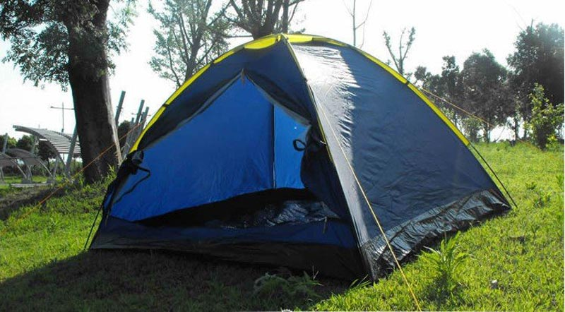 Tents for sale and tips for the buyers