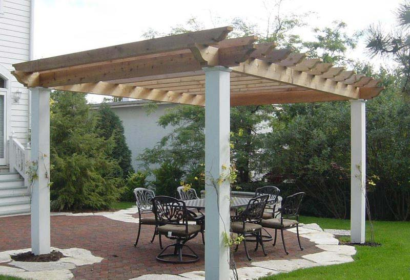 Best Patio Gazebo