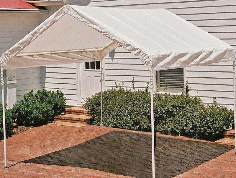 Outdoor Canopy 10X10