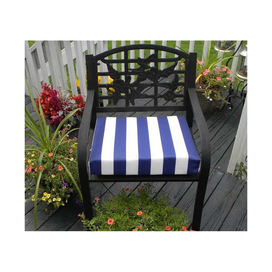 Patio Chair Cushions 19 X 21