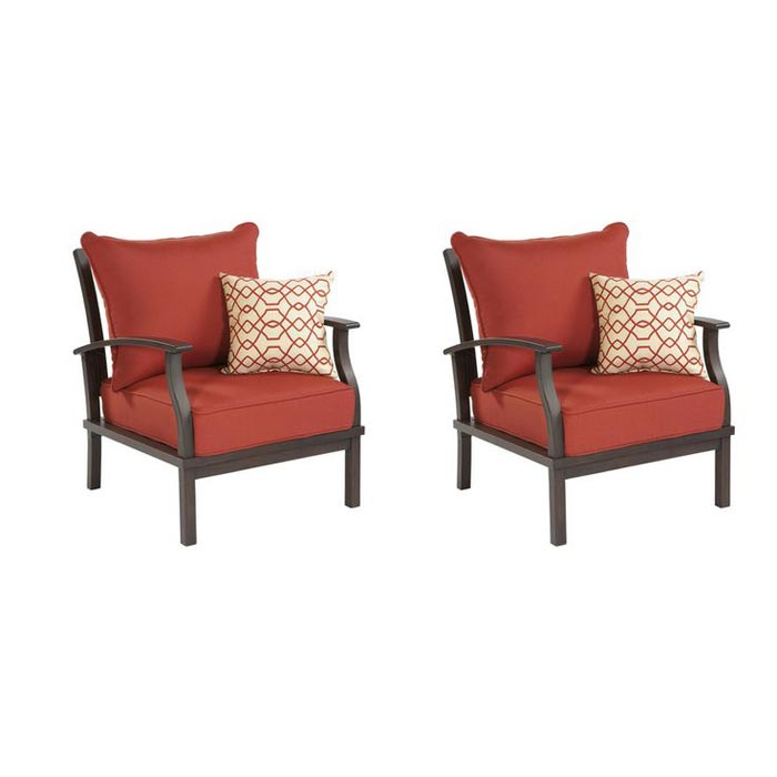 Patio Chair Cushions For Customizing Your Patio Interior