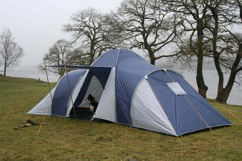 Pop Up Tent 4 Person