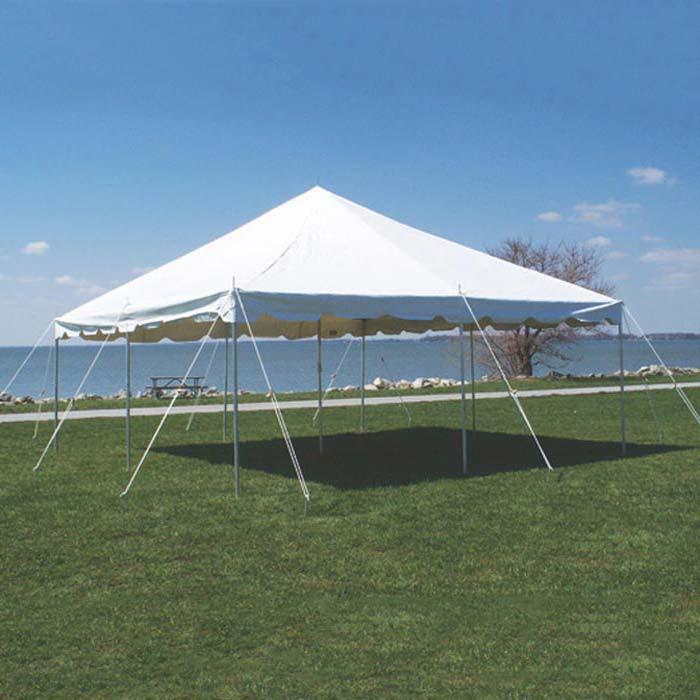 20 X 20 Gazebo Tent