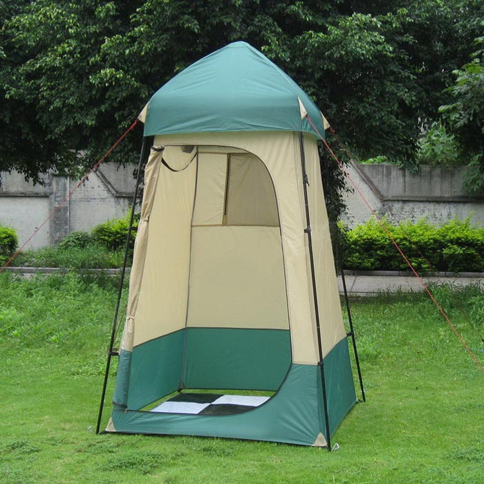 Cool Pop Up Privacy Tent