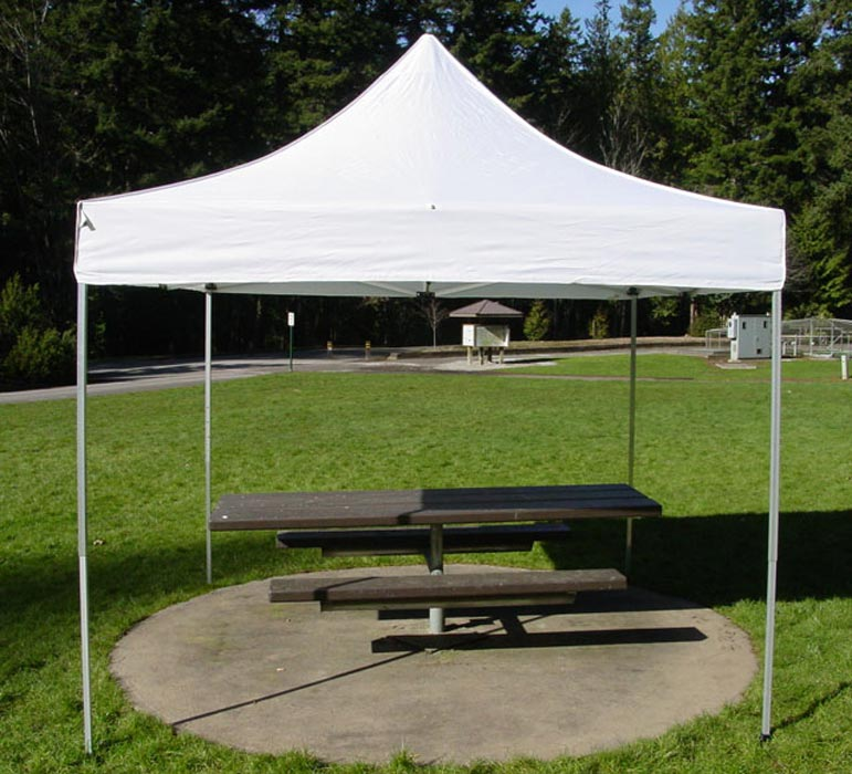 Excellent Pop Up Tent Rentals