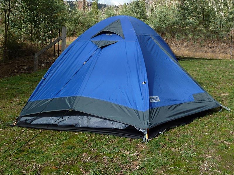 Aldi Camping Gazebo