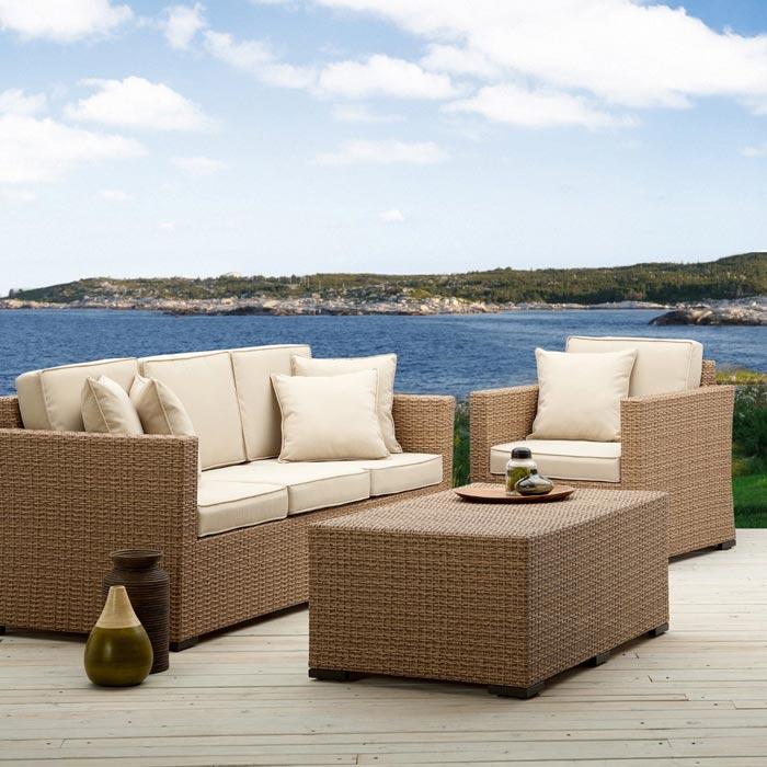 Amazon strathwood patio furniture
