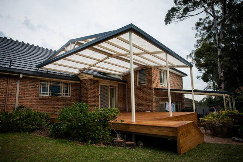 How To Build A Pergola Australia