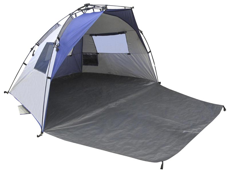 Camping gazebo canopy