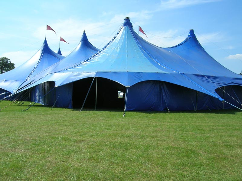Marquee tent china
