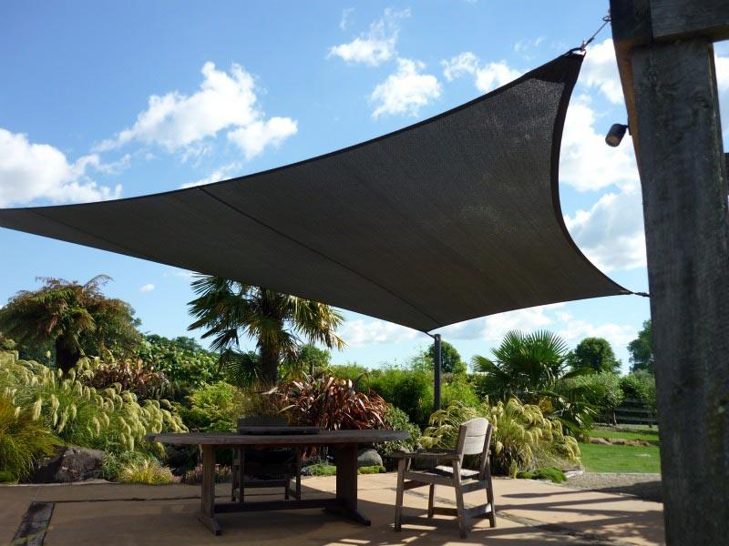 Custom gazebo canopy