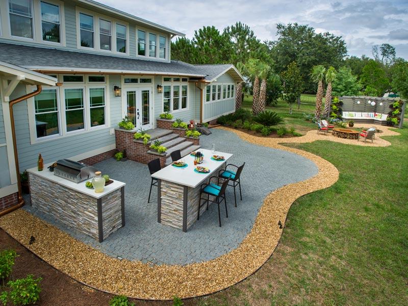 Patio designs ideas diy