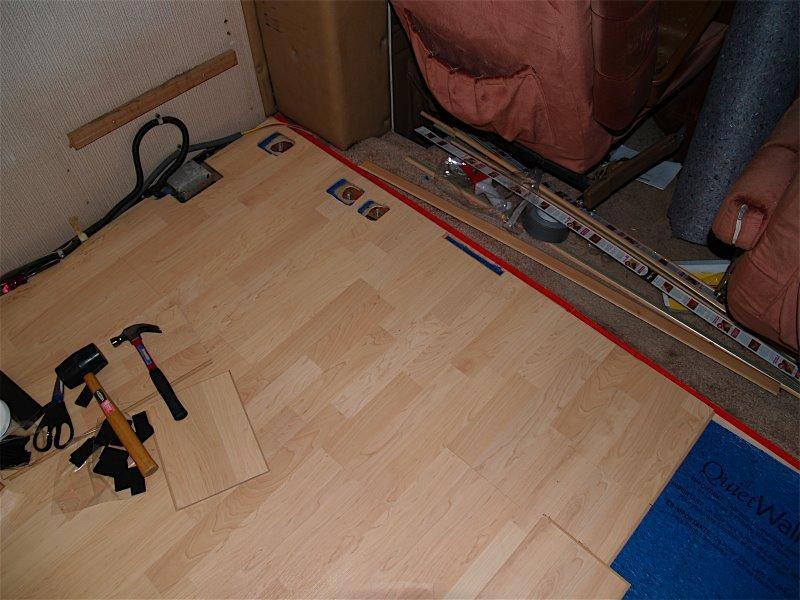 Cost of pergo flooring