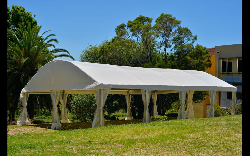 Marquee for sale used