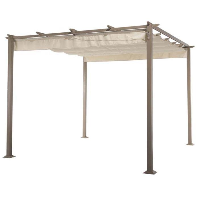 Pergola canopies canada
