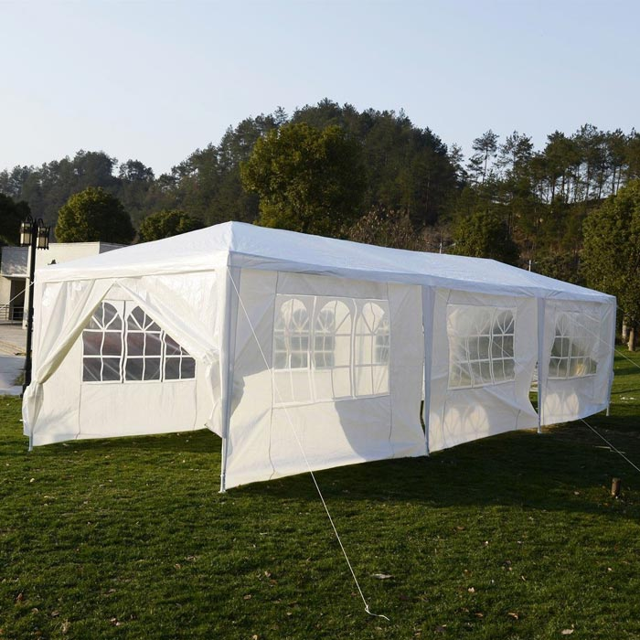 Commercial gazebo cost
