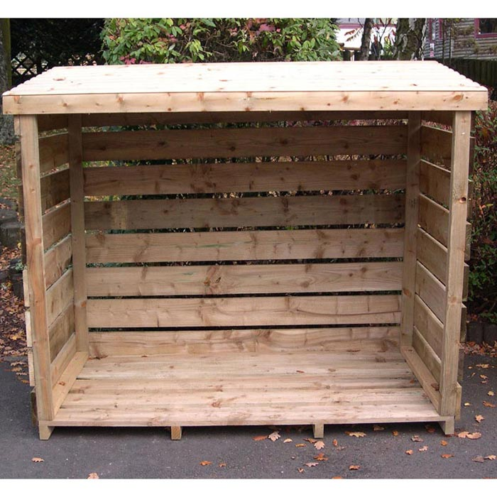 Cheap log stores uk